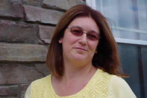 Lisa Jansson